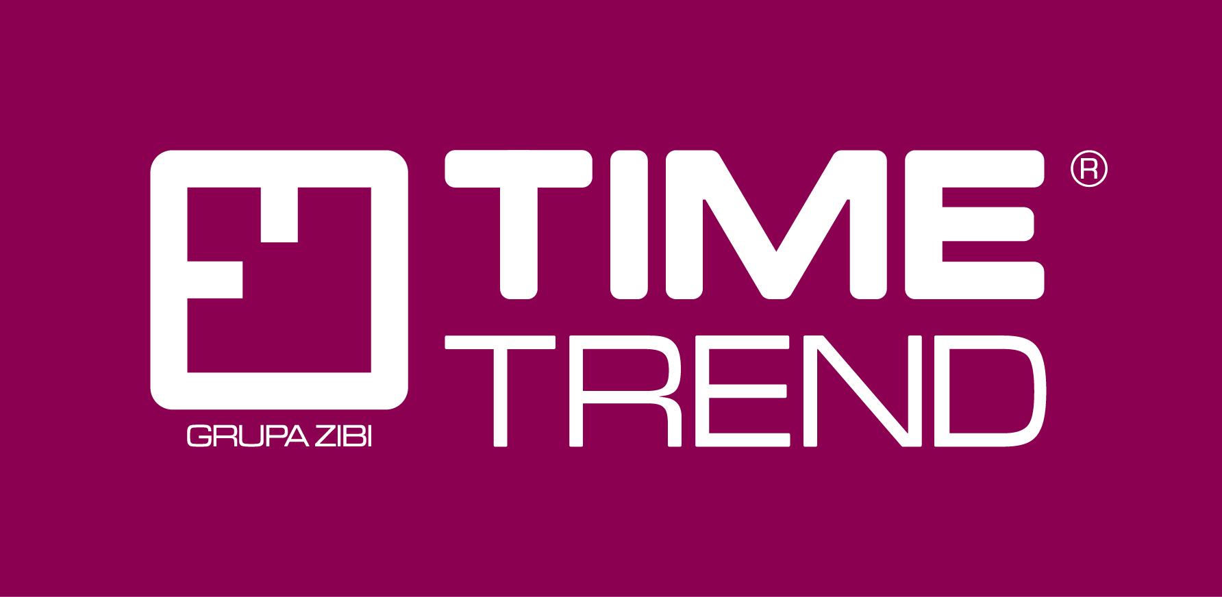 Time Trend Grupa Zibi